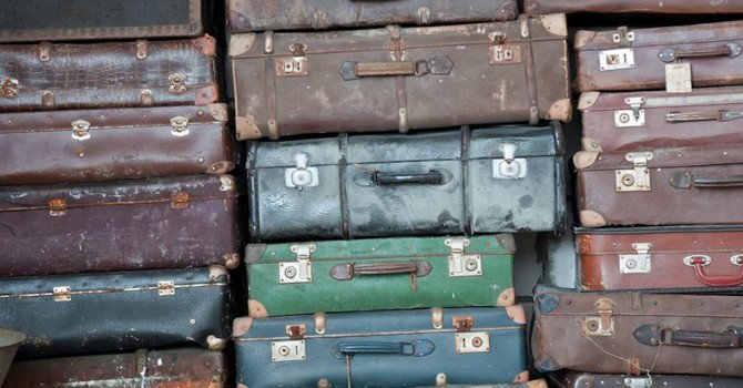 Where to Store Your Luggage in Midtown